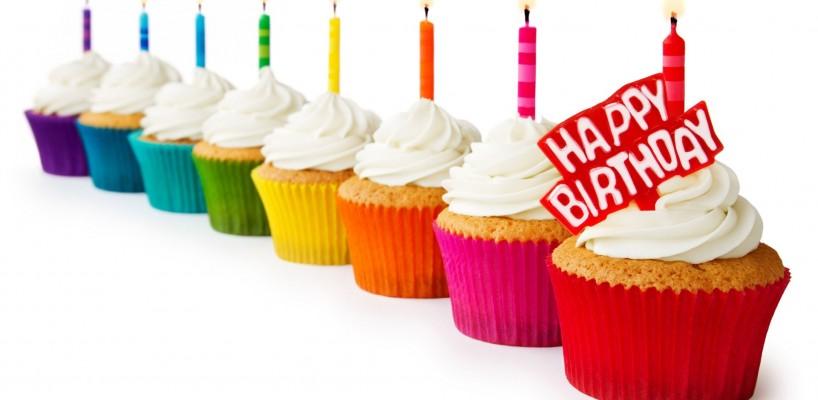 Mừng sinh nhật the-gioi-mobile.tk khuyến mãi Cực lớn!!!