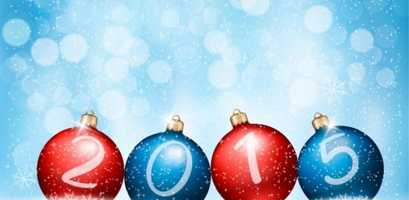 Khuyến Mại Lớn Chào Đón Noel và Năm Mới 2015